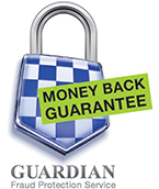 Guardian Fraud Protection Service logo