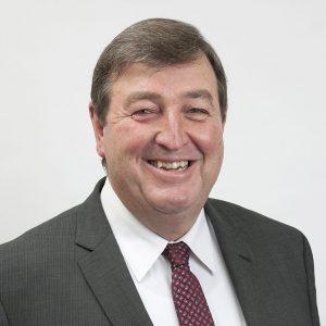 Portrait of Peter Damian Schar