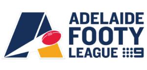 Logo, Adelaide Footy League