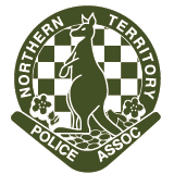 Logo, Northern Territory police Association
