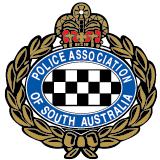 Logo, Police Association of South Australia