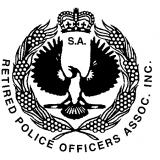 Logo, South Australian Retired Police Officers' Association