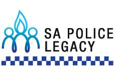 Logo, SA Police Legacy
