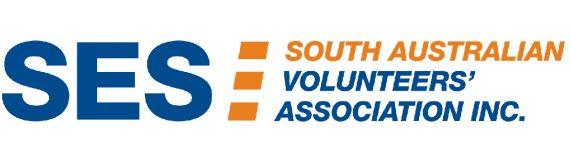 Logo,  S.A. S.E.S. Volunteers' Association